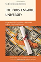 The Indispensable University Front Cover