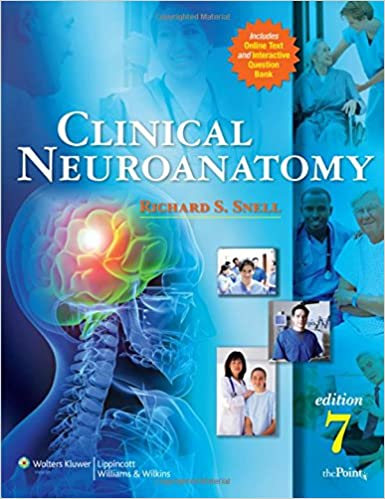 Clinical Neuroanatomy: 9780781794275: Medicine & Health Science ...