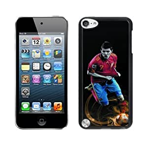 Cristiano Ronaldo Ipod Touch 5th Generation High Quality Case For Cristiano Ronaldo Fans By zeroCase