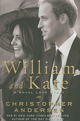 William and Kate: The Love Story [Hardcover] pdf