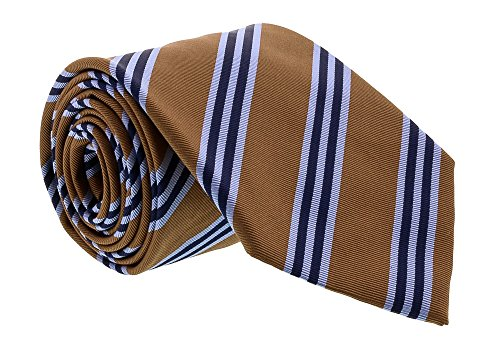 gianfranco-ferre-j042-u9h-brown-blue-silk-mens-tie