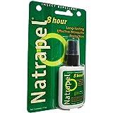 Natrapel 8 Hour 1 Oz Pump Spray Deet Free