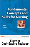 Fundamental Concepts and Skills for Nursing and Elsevier Adaptive Quizzing Package, deWit, Susan C. and O'Neill, Patricia A., 0323287433