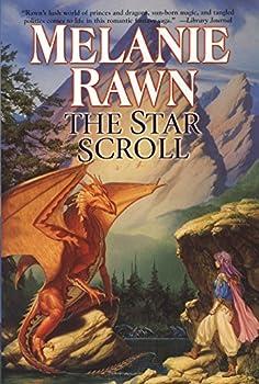 The Star Scroll (Dragon Prince Book 2) by Melanie Rawn (Author)
