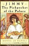 Jimmy Pickpocket Of The Palace