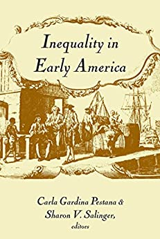 colonialism and inequality Abstract this paper proposes that colonialism is a major explanation behind  today's differences in income inequality across countries we argue that.
