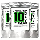 (US) Trimtuf 30 day fat burner