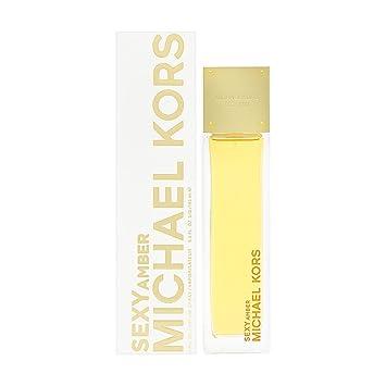 Sexy amber eau de parfum
