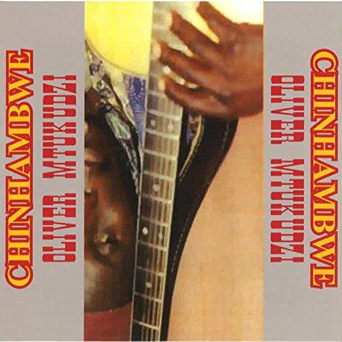 Tuku Music - Chinhambwe
