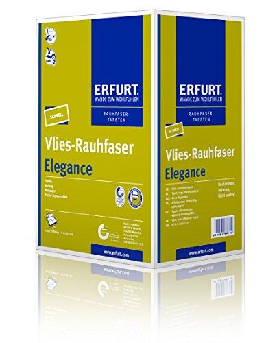 Erfurt Vlies-Rauhfaser - Elegance, 12 Rollen