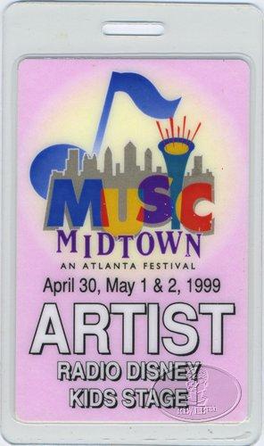 rick-springfield-peter-frampton-music-midtown-1999-laminated-backstage-pass
