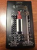 Kat Von D A WING & A KISS SET Tattoo Liquid Liner & Full Size Cathedral Lipstick