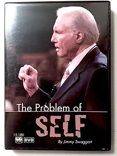 Not Self Assembly - The Problem of Self by Jimmy Swaggart