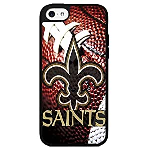 New Orleans Saints Football Sports Hard Snap on Phone Case (ipod touch4)
