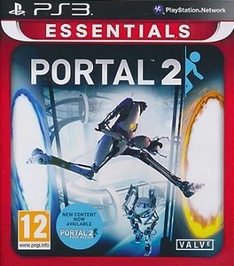 Portal Ps3 скачать торрент - фото 3