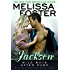 Wild Boys After Dark: Jackson (Wild Billionaires After Dark Book 3)