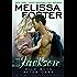 Wild Boys After Dark: Jackson (Wild Billionaires After Dark Book 3)
