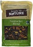 Back to Nature 100% Natural Nantucket Blend 22oz (pack of 6)