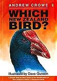 Which New Zealand Bird?
