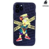 iPhone 11 Pro Max Case for iPhone Xs iPhone X, Cartoon Hypebeast Designer Style Protective TPU Case Cover for iPhone Xs iPhone X (iPhone 11 Pro Max)