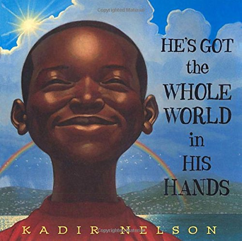 Search : He's Got the Whole World in His Hands
