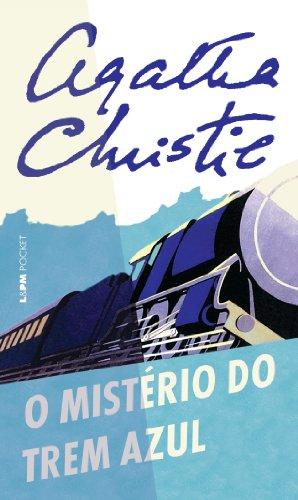 O mistério do trem azul: 765