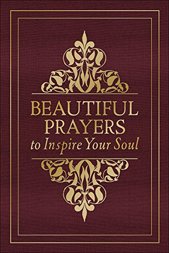 Beautiful Prayers to Inspire Your - Mall Augustine St