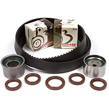 91-99 Dodge Mitsubishi Turbo 3.0 DOHC 24V 6G72 6G72T Timing Belt Kit