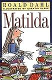 Matilda by Dahl Roald (1998-06-01) Paperback
