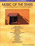 img - for Music Of The Stars Ella Fitzgerald Volume 4 book / textbook / text book