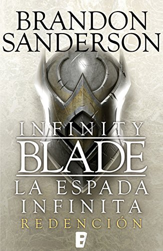 Redención (Infinity Blade [La espada infinita] 2): La Espada infinita II (Spanish Edition)