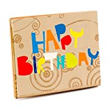 Hallmark Mini Envelope Gift Card Holder (Happy Birthday)