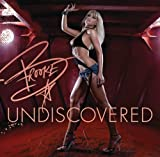 Undiscovered by Brooke Hogan (2006-10-24)