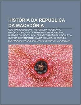 História da República da Macedónia: Guerras iugoslavas