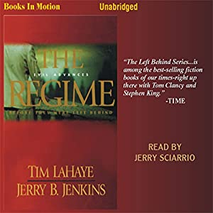 The Regime Audiobook