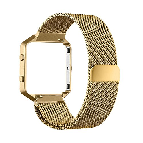 Picture of a For Fitbit Blaze Accessory BandSmall 713653028955