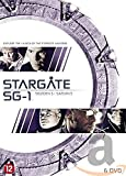 Stargate Sg1 - S5 (6-dvd)