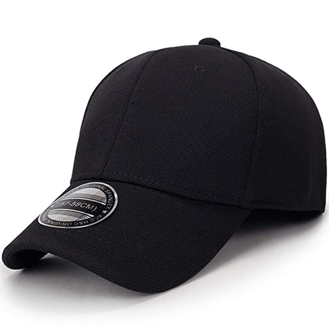Baseball Cap Men Snapback Hats Caps Men Flexfit Fitted Closed Full Cap Women Gorras Bone Male