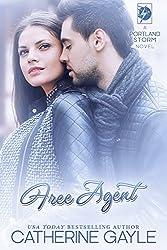 Free Agent (Portland Storm Book 18)