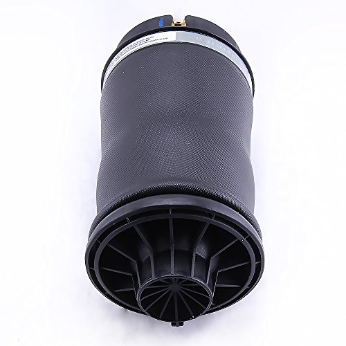 2 Rear Air Spring Pneumatic Bags for Mercedes MB 164 GL320 350 450 07-11