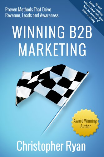 64 best b2b marketing books of all time bookauthority book cover of christopher ryan winning b2b marketing fandeluxe Images