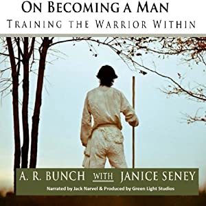On Becoming a Man Audiobook