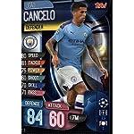 Topps Champions League 19 20 2019 2020 mcy13 joao Cancelo