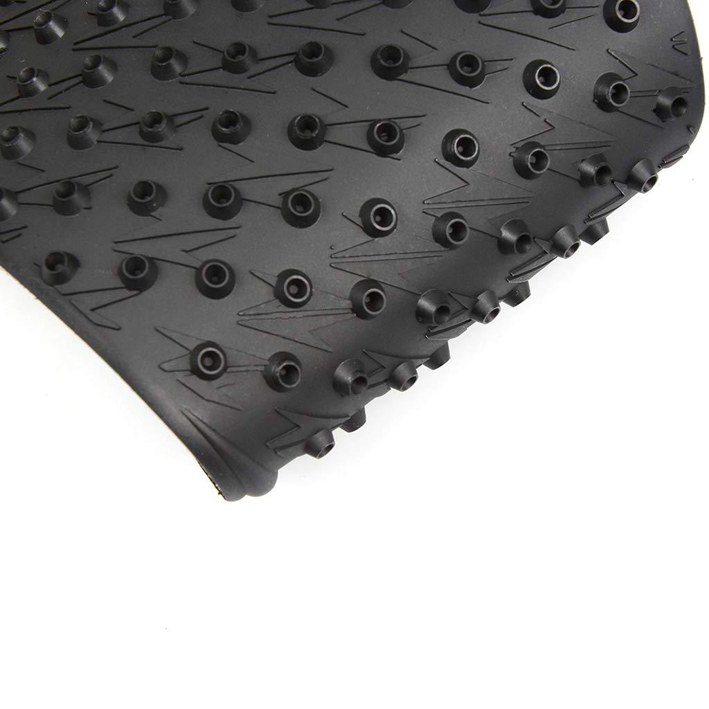 For Suzuki GSXR 600 750 2011-2014 GSXR600 GSXR750 Protector Anti slip Tank Pad Sticker Gas Knee Grip Traction Side 3M Decal