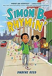 Simon B. Rhymin&
