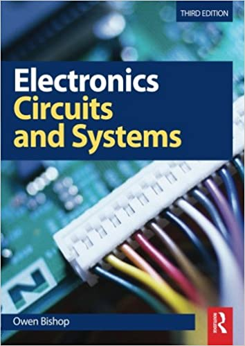 Electronics - Circuits and Systems: Amazon.co.uk: Owen Bishop ...