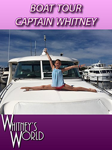 Boat Tour - Captain Whitney