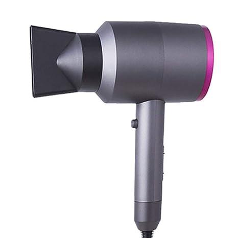 Hair Dryer Secadores De Pelo Temperatura Constante Secador De Cabello Caliente Y Frío Alta Potencia Negativo