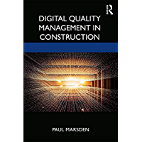 Digital Quality Management in Construction (English Edition)