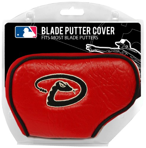 - Team Golf MLB Arizona Diamondbacks Golf Club Blade Putter Headcover, Fits Most Blade Putters, Scotty Cameron, Taylormade, Odyssey, Titleist, Ping, Callaway